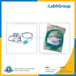 T-PC. for nebulizer