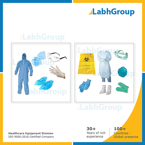 Vaccine Cold Chain Equipment And Product Supply