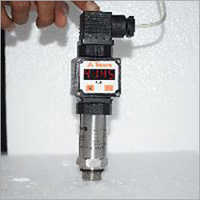 Digital Pressure Transmitter (PT)