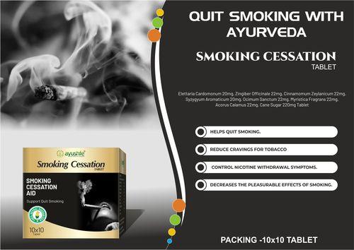 Ayushfe Smoking Cessation