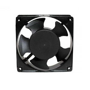 6 Inch Cooling Fan Square Sibass [110VAC]