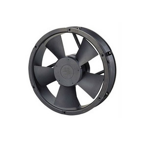 8 Inch Cooling Fan Round Sibass [230VAC]