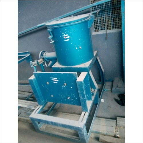 Pipe Mixer