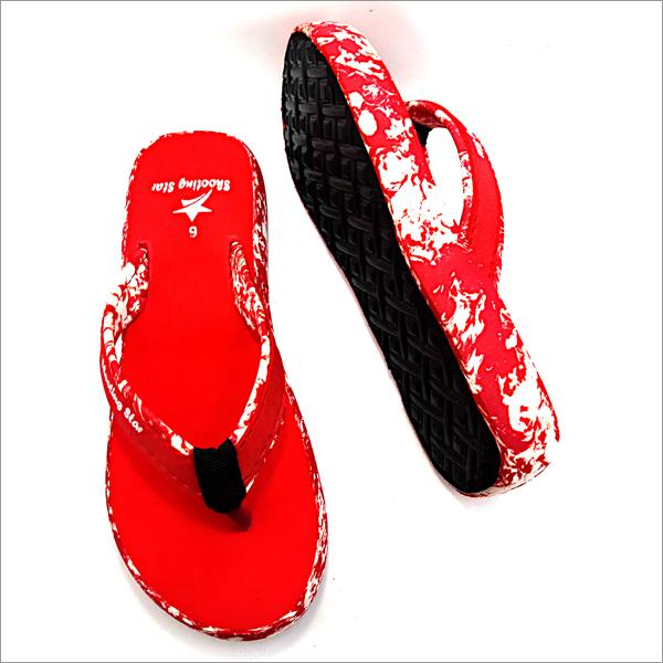 Ladies Cover Fashion Slipper