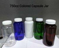 750CC Capsule Storage Capsule Jar
