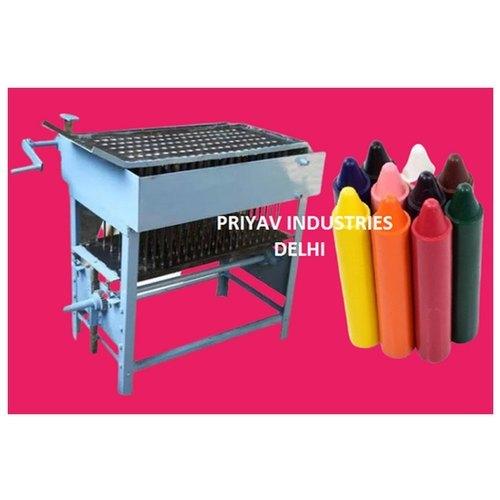 Crayons Making Machine