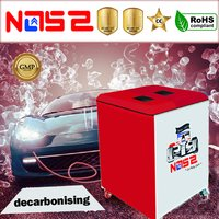 Nuagaon Carbon Cleaning Machine For Sale