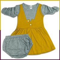 Sumix Aami Baby Girl Frock