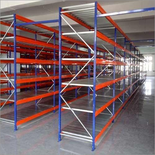 Boltless Heavy Duty Racks