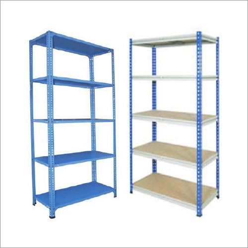Open Angle Frame Rack