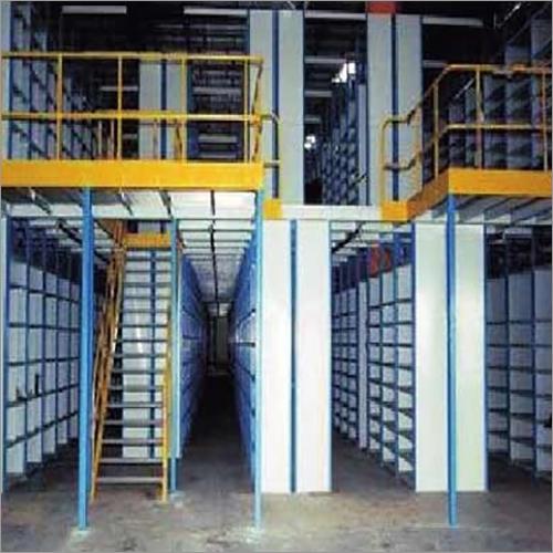 Two Tier Storage System