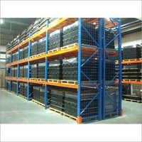 Three Tier Storage System