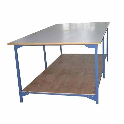 Industrial Cutting Table