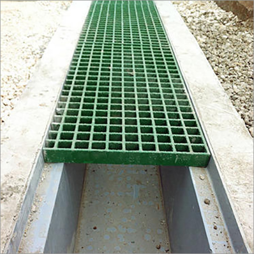 Floor Cable Trench
