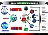Bhubaneswar Car Engine Decarbonising Machine