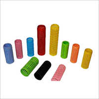 Perforated Cones And Tubes
