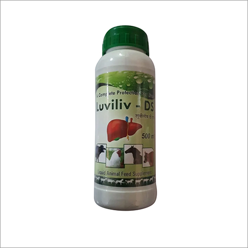 Luviliv-DS Liquid Feed Supplement