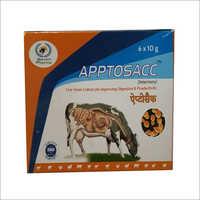 Apptosacc Veterinary Bolus