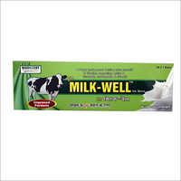 Milk Well Veterinary Bolus