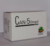 Can-5 Drops Box Combi Pack
