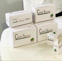 Can-5 Drops Box Combi Pack