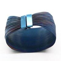 Stainless Cuff Belt