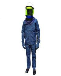 12 CAL ARC Flash Suit