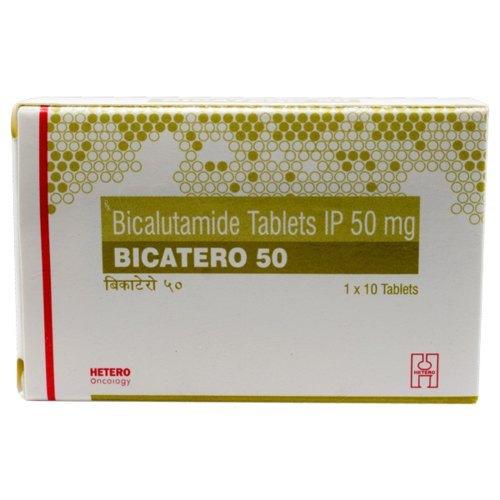 Bicalutamide Tablets