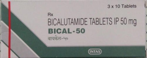 Bicalutamide Tablets