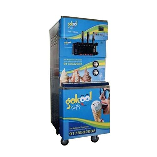 Gokool Mega Magic Softy Machine