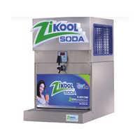 Eco Plain Soda Machine