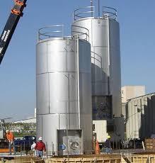 Steel Silos Tank