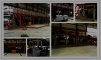 1200-100 Sublimation Paper Coating Machine