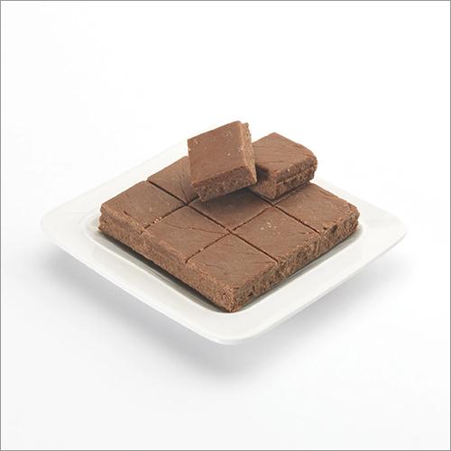 Chocolate Chikki