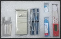 Salt Contamination Kit