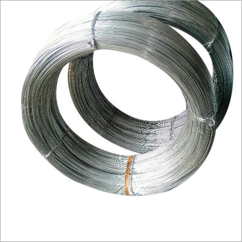 Galvanized Iron Wire