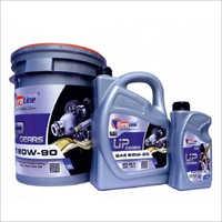 80W-90 Up Gear Oil