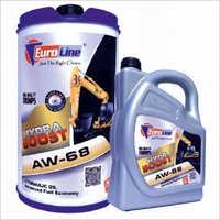 AW-68 Hydra Boost Hydraulic Oils