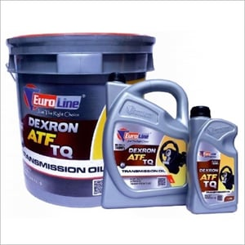 Automobile Transmission Oil