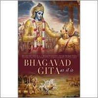 English Bhagvad Gita