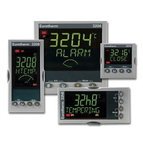 Eurotherm Temperature Controller 3200 Temperature/ Process Controller
