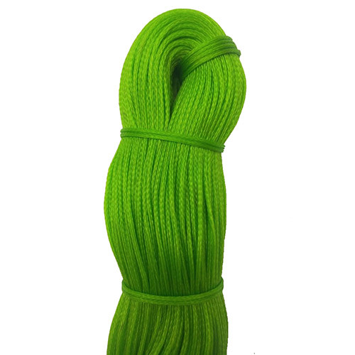 Virgin Plastic Braided Rope 64 PLY