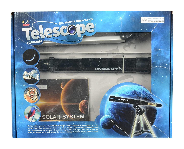 Mady 300F30 Telescope