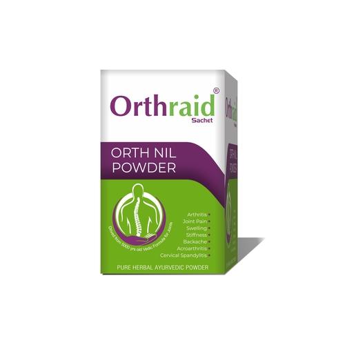 Ayushfe Orthraid Powder
