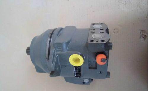 Liebherr 9889309 9073978 Hydraulic Installation Motor