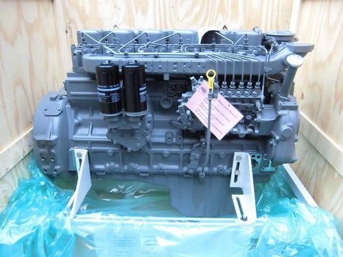 Liebherr R944 10117783 Diesel Engine