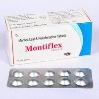 Montelukast & Fexofenadine Tablet
