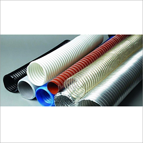 Industrial Round Hoses