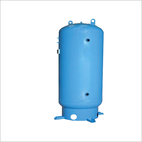 Air Receivers Storage Tanks