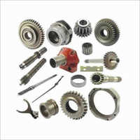 Sonalika Tractor Engine Spare Parts